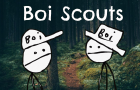 Boi scouts