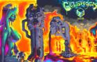 Uriels chasm 3: Gelshock