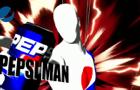 PEPSIMAN THIRSTS FOR BATTLE | SUPER SMASH BROS. ULTIMATE