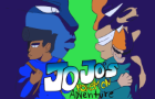 Jojo Pokemon Adventure