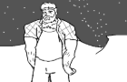 Desmond the Moonbear Redux