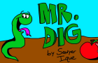 Mr. Dig by Sawyer Ique