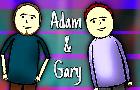 Adam & Gary - Skate Park