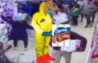 DAT WEASEL Quarantine n' Chill