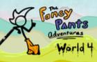 The Fancy Pants Adventures: World 4 part 1