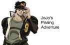 JoJo's Pissing Adventure