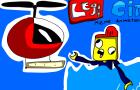 Lego City Meme Animation