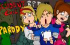 Resident Evil 2: Finding Film DD