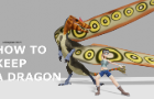 How to Keep a Dragon
