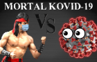 MORTAL KOVID-19 [STAMM-1]