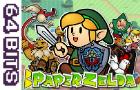 64 Bits - Paper Zelda (A Crafted Parody)