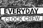 EVERYDAY CLOCK CREW