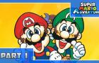 Super Mario Adventures - Chapter 1