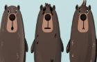 Bears and Covid-19
