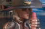 Ashe leaves you in ruins