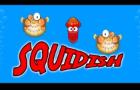 Squidish
