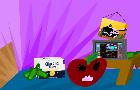 Tomato : Happy 20th Birthday Portal