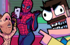 Oney Plays Animated: Spreader-Man