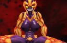 Demonic Domination