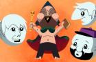Wizardo the Foolish