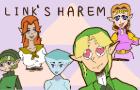 The Legend of Zelda: Link's Harem