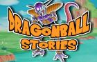 """DragonballStories""(Spanish version)fanfiction animated novel"
