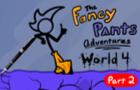 The Fancy Pants Adventures: World 4 part 2