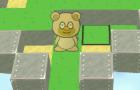 Bruti the bear