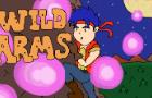 Wild Arms Opening Parody