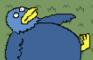 Big Monster Bird