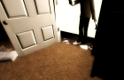 The LockPickingLawyer tests the lock on YOUR door