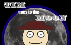 Tim Goes to the Moon