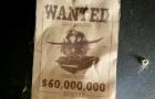 Mcree's Bounty