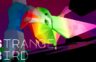 Strange Bird Island
