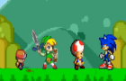 Toads Adventure: Chronicles 2