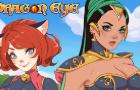 The Dragon's Eye - Public Version