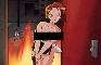 [ANIMATION W/ SOUND] Jill Valentine [RE3]