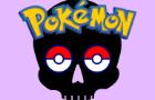 Pokemon horror meme