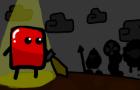 Gladio's Adventure