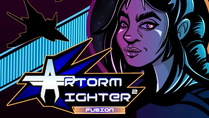 Artorm Fighter 2: Fusion