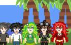 Spirit island : terror paradise