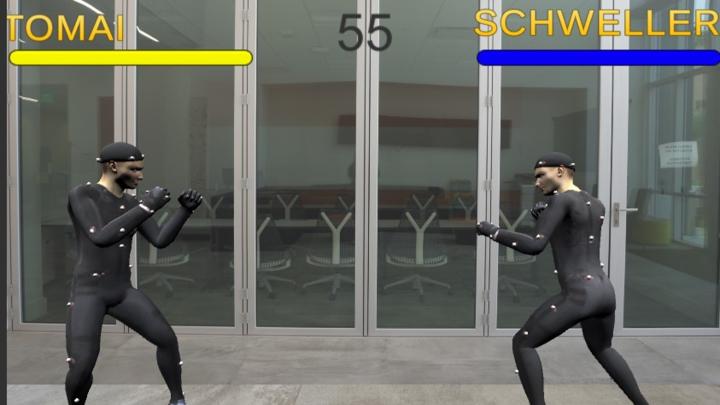 CS Combat Draft
