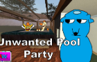 MWTV   Unwanted Pool Party