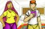 The Adventure Satchel - Part 8