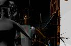 Resident Evil - 3D Animation