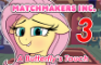 Matchmakers Inc. Episode 3 - A Butterfly's Touch