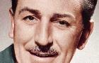 Walt's Big Day