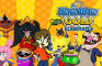 WarioWare Gold Reanimated Collab