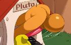 (NTR) Minnie's affair with Pluto