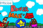 Power-Man's Super Pong!